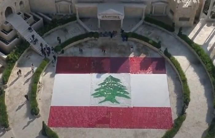 مجموعة الدعم الدولية من اجل لبنان: لتشكيل حكومة ذات صلاحيات