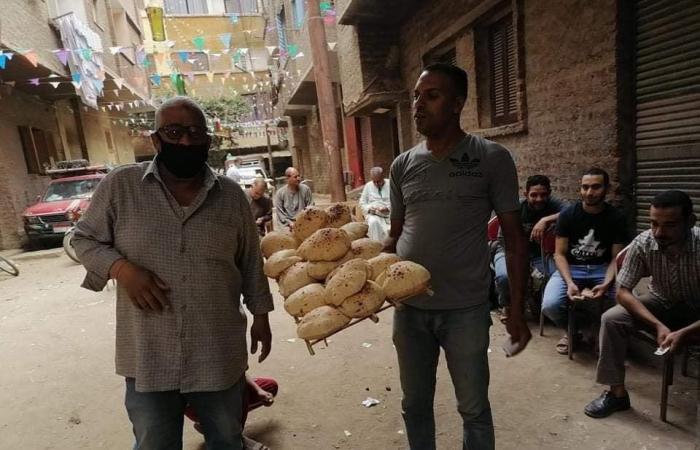 مصر.. كيف تطورت أسعار الخبز المدعم في 42 عاماً؟