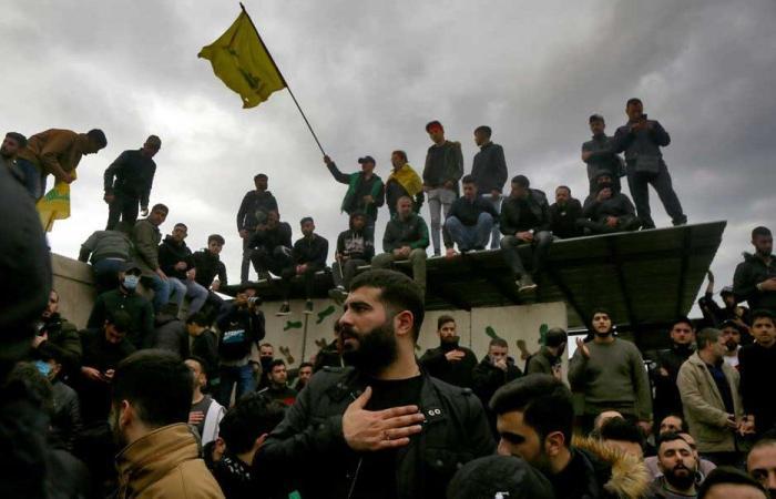 """""""الحزب"""" في ذكرى 4 آب: لتكاتف اللبنانيين لتجاوز المحنة الأليمة"""