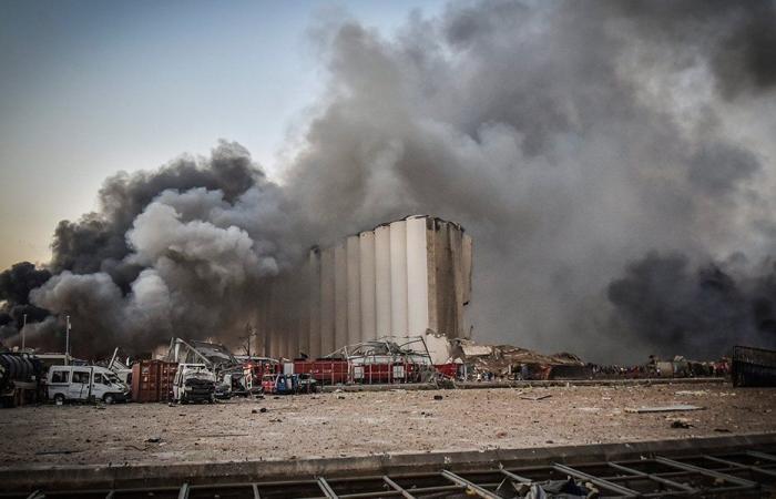 انفجار المرفأ خلّف مئات المعوقين المتروكين لمصيرهم