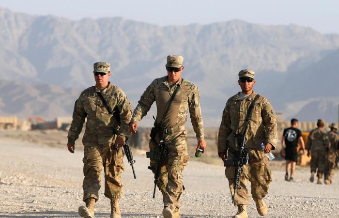 تركيا تنتقد تصريحا أميركيا حول استقبال المهاجرين الأفغان