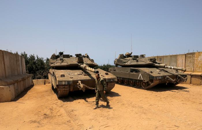 صاروخان من لبنان يسقطان بإسرائيل.. ورد مدفعي على موقع الإطلاق