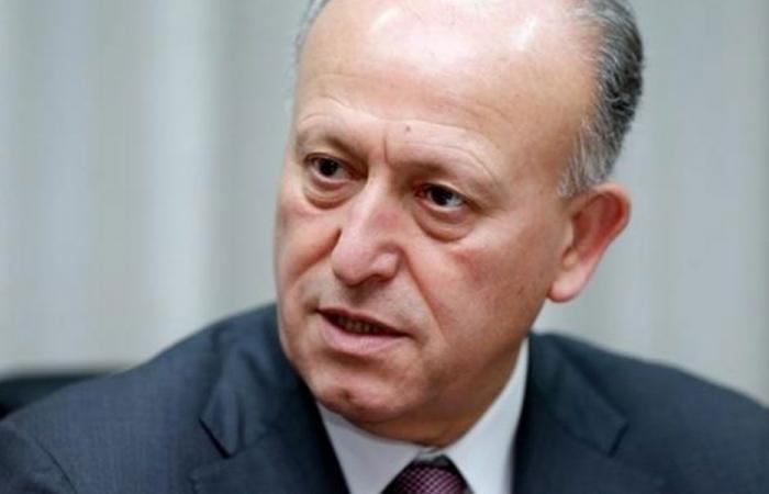 ريفي بذكرى 4 آب: ليكن يوم السيادة والحرية للبنان