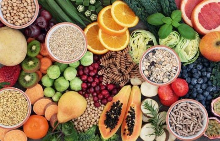 لتعزيز صحة الجهاز الهضمي.. إليك هذه الأطعمة الغنية بالألياف