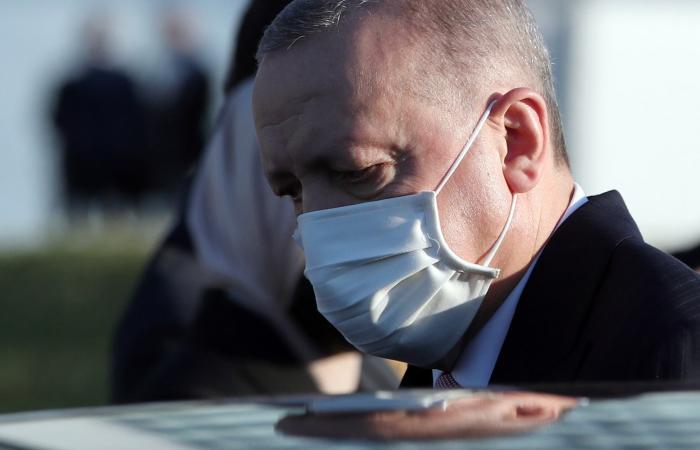 """""""مؤامرة"""".. هكذا يخفي أردوغان عجز حكومته عن مواجهة الحرائق!"""