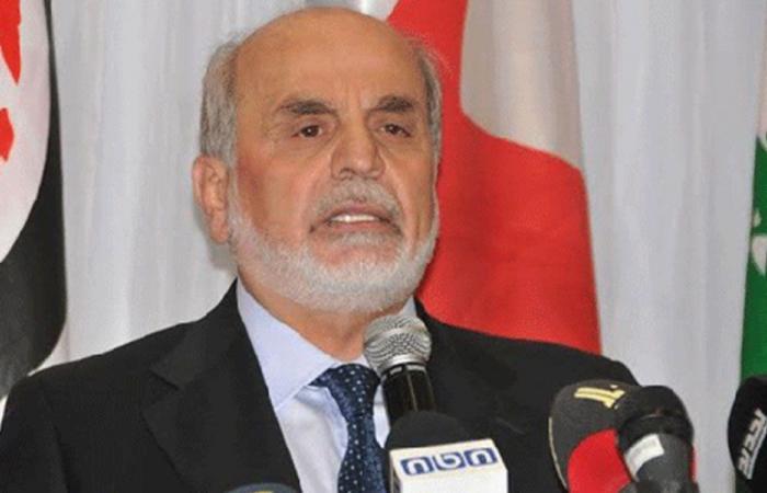 حردان: على لبنان القيام بخطوات رادعة لإسرائيل