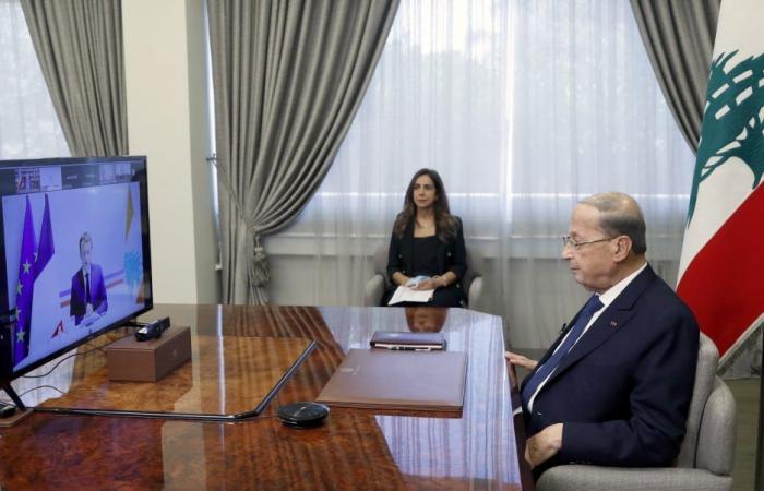 """""""قلب"""" المجتمع الدولي على لبنان و""""قلب"""" لبنان على… استمرار الفساد"""