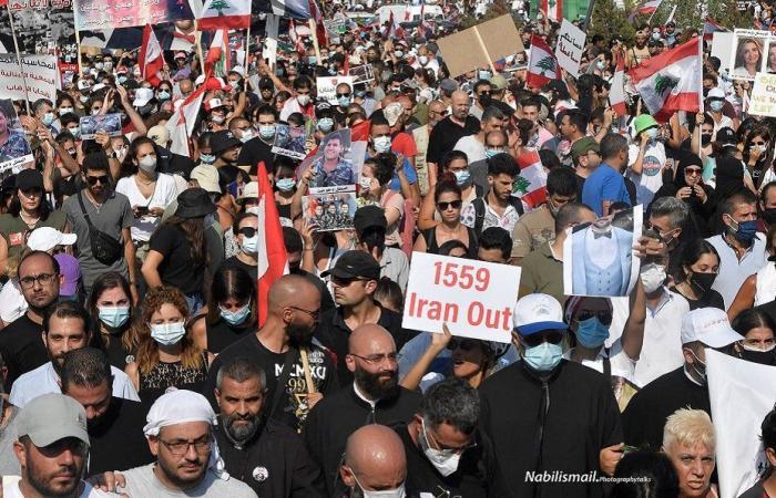 4 آب… سنة من الدماء والدموع واللبنانيون: العدالة الآن