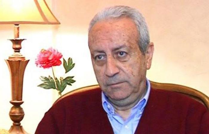 قاطيشا: دعوة لاجتياح لبنان من جديد!