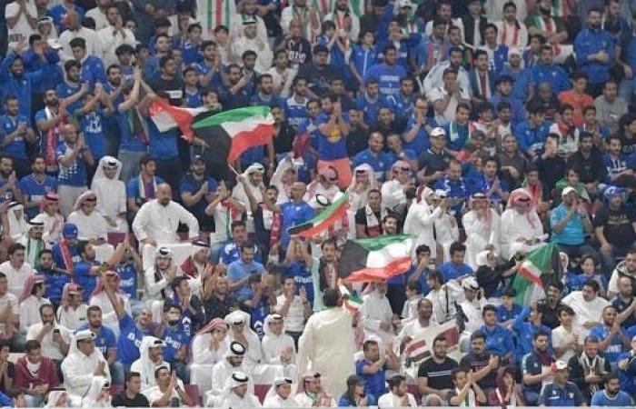 السماح للجماهير بحضور المنافسات الرياضية في الكويت