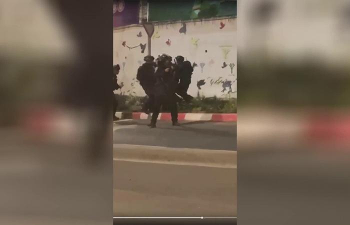 إسرائيل ترفع الإغلاق الأمني المفروض على الضفة بعد هروب فلسطينيين