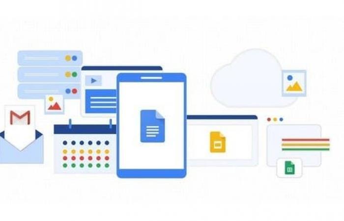 """غوغل تتيح الوصول إلي """"غوغل درايف"""" دون اتصال بالإنترنت"""