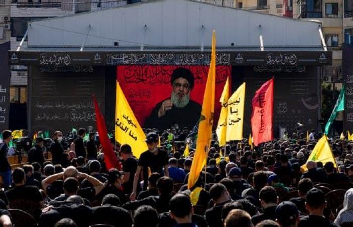 حكومة لبنان تنطلق.. هكذا يستفيد حزب الله من وزارة الأشغال
