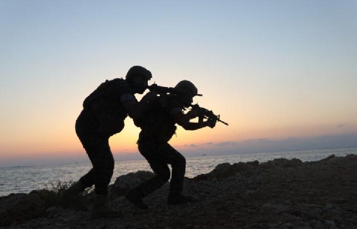 """تسلّم وتسليم في """"الدفاع"""": الجيش حصن الوطن"""