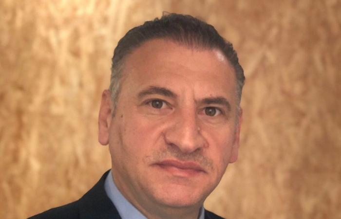 مروان اليمن رئيسًا لنقابة الوكلاء البحريين في لبنان