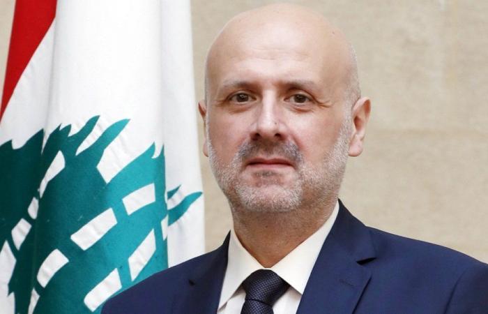 الانتخابات النيابية على طاولة وزير الداخلية