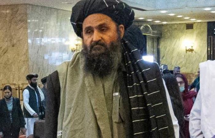 الملا برادر يطل بفيديو: لا صحة لوجود خلافات داخل طالبان