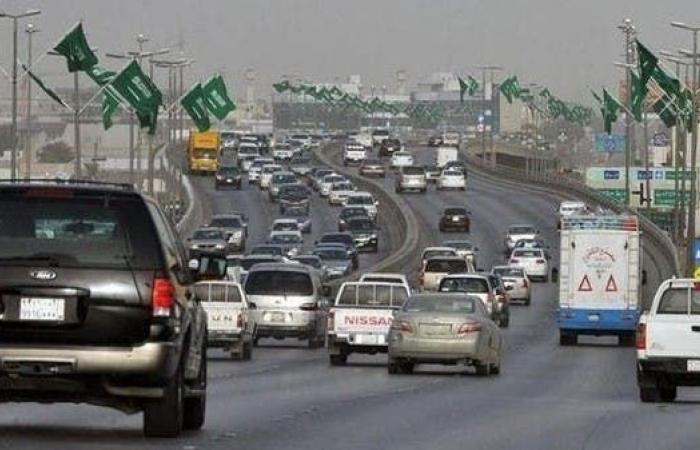 هذه أكثر السيارات مبيعاً في السعودية