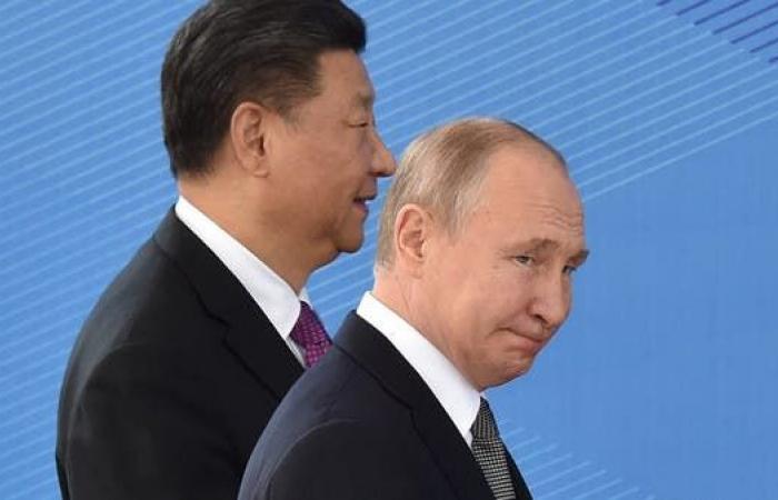 الصين وروسيا: حكومة طالبان غير جامعة ولكن يجب محاورتها