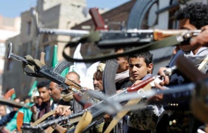 انتهاكات الحوثي بحق المدنيين.. أرقام مرعبة من اليمن