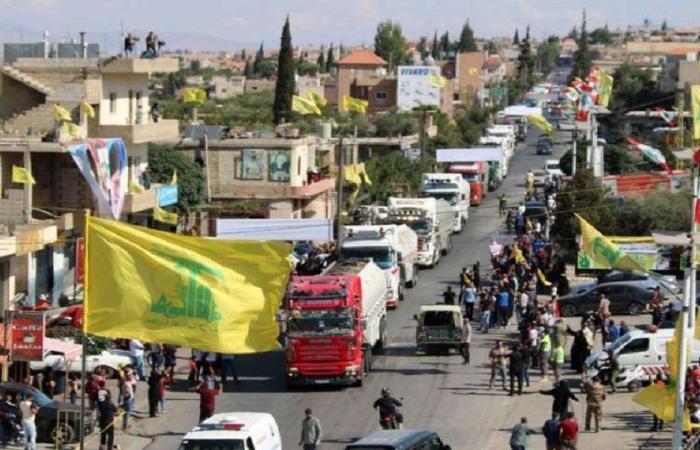 إسرائيل تعمدت عدم الإضرار بشاحنات المازوت الإيراني!