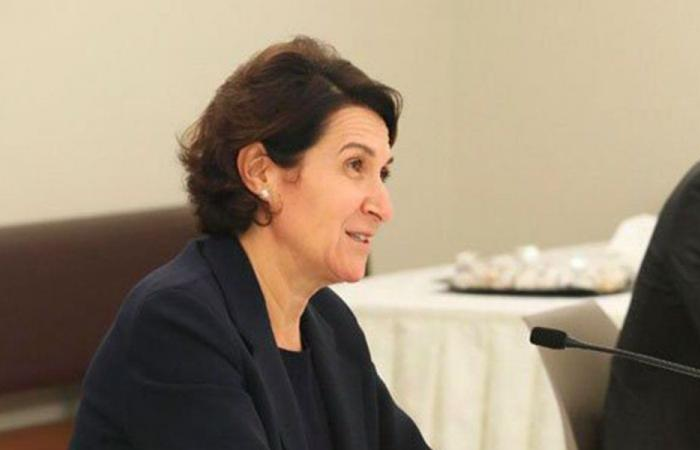 """المبادرة الفرنسية تخضع لاختبار يتجاوز """"التهنئة"""" بتشكيل الحكومة اللبنانية"""
