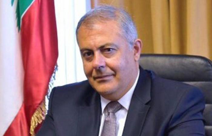 بلاغ من محافظ بيروت لأصحاب محطات توزيع المحروقات