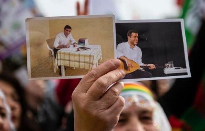 أوروبا تهدد تركيا إذا لم تفرج عن معتقلين