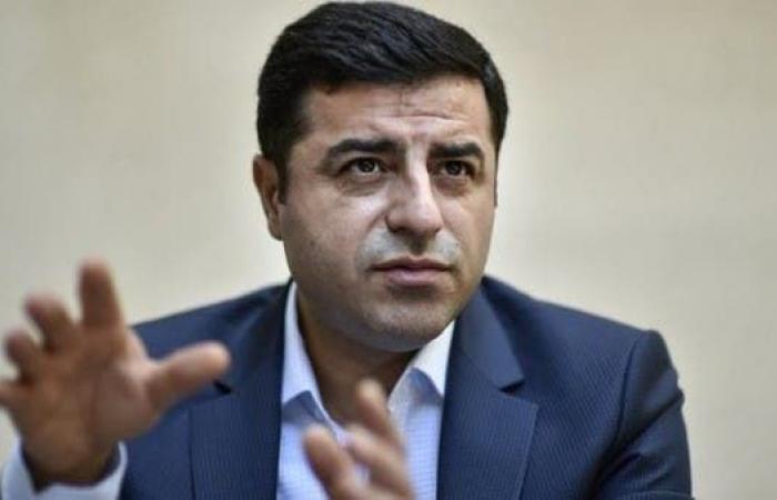 لجنة أوروبية: ما زلنا ننتظر من تركيا خطة عمل بشأن دميرتاش