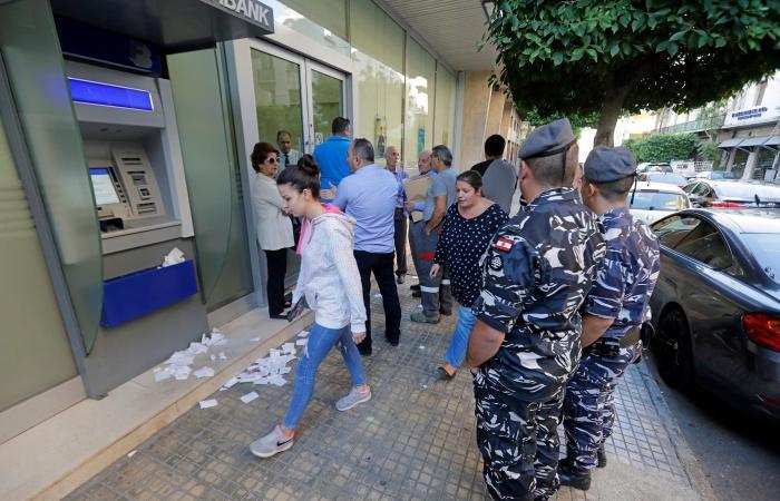 في لبنان الغارق بأسوأ أزماته..خطوات موجعة أمام الحكومة