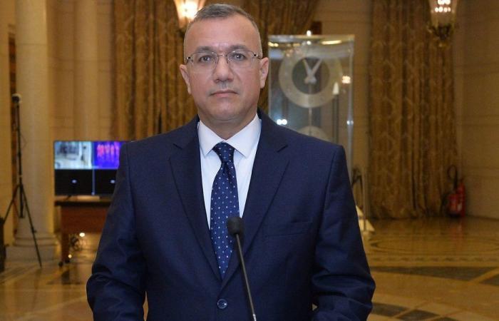 درويش: هناك رغبة دولية في استقرار لبنان