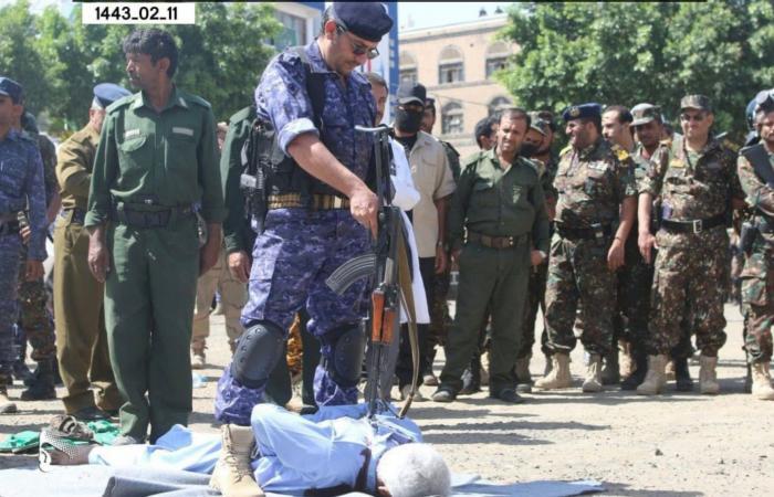 بعد إعدام الحوثي 9 مواطنين.. برلمان اليمن: فاجعة حقيقية