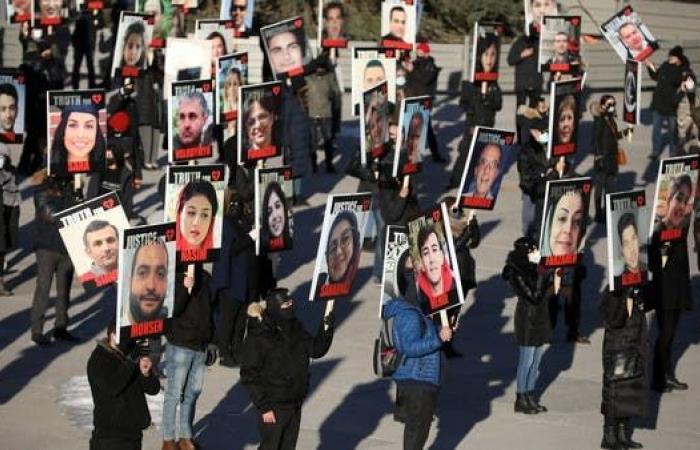 عائلات ضحايا الطائرة الأوكرانية تطالب كندا بضغط أكبر على إيران