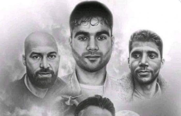 تفاصيل القبض على الأسيرين الأخيرين الفارين من السجن الإسرائيلي