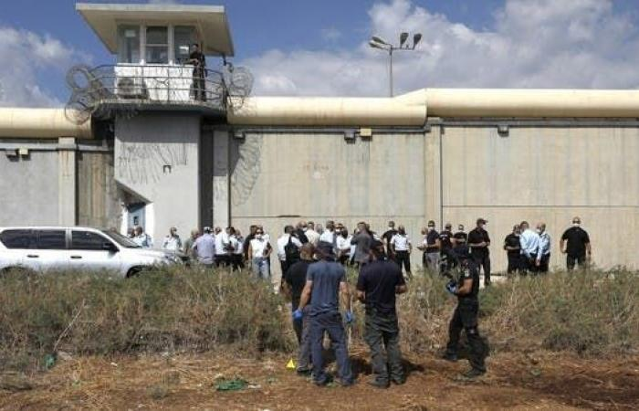 إسرائيل.. اعتقال الأسيرين الفارين من سجن جلبوع في جنين