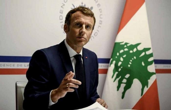 ماكرون في بيروت بعد اجتياز الأسلاك الحكومية الشائكة