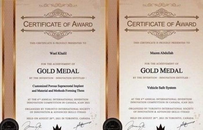إنجاز جديد لمخترعين لبنانيين في كندا!