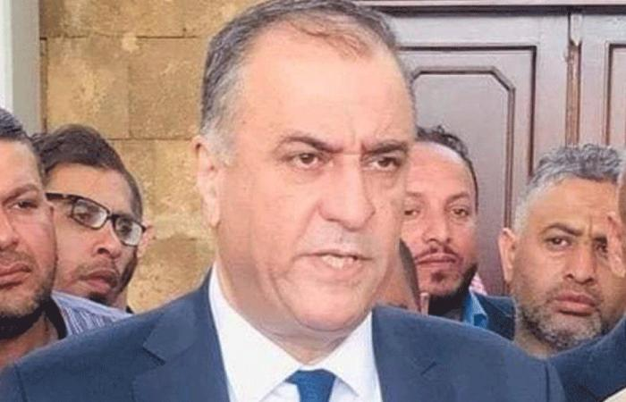 سليمان: تحسن تدريجي للاتصالات في عكار