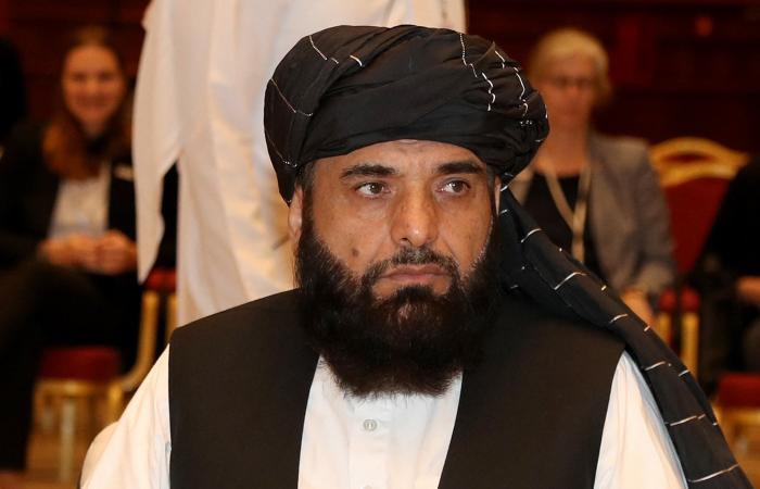 ألمانيا: استعراض طالبان في الأمم المتحدة غير مجد