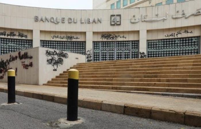 غولدمان ساكس: دائنو لبنان قد يفقدون 75% من قيمة مستحقاتهم
