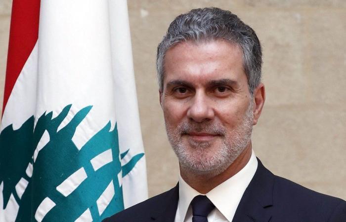 الخطة الصحية لمطار بيروت على طاولة وزير السياحة