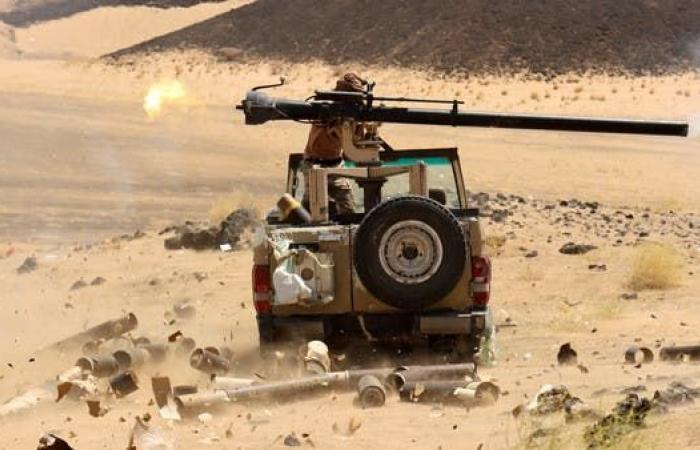 هجوم خاطف للجيش اليمني غرب مأرب.. والحوثي يتكبد خسائر