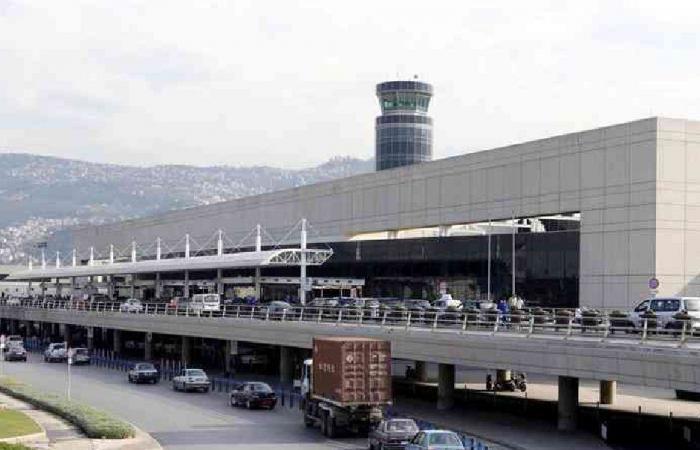 رحلات إضافية إلى بيروت: 132 إصابة كورونا