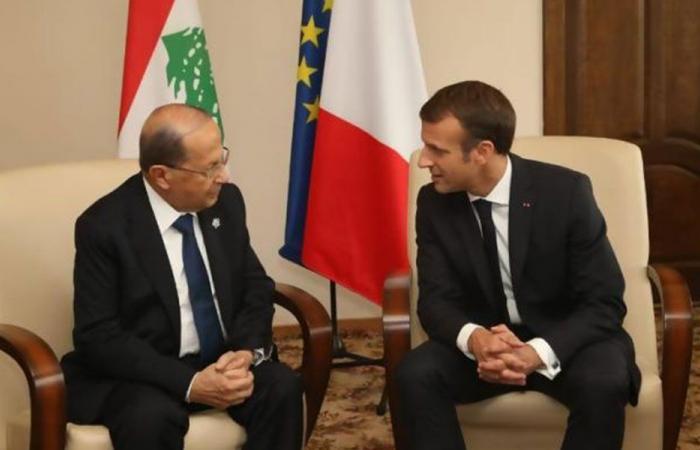 """لبنان وفرنسا… """"الحاجة أمّ الاقتراب""""؟"""