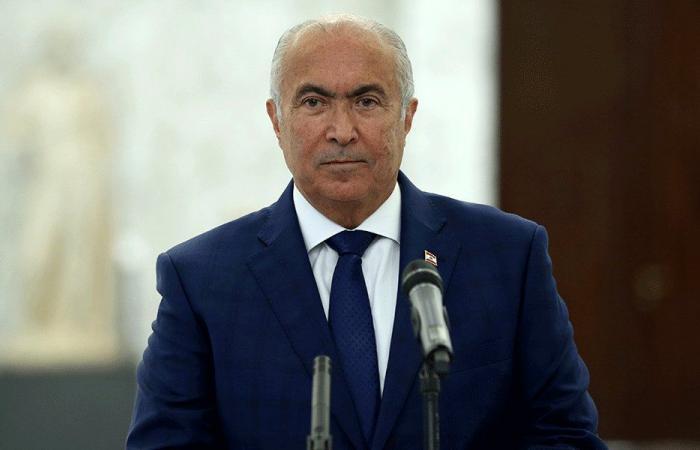 النائب فؤاد مخزومي : الحكومة امتداد لحكومة 2011