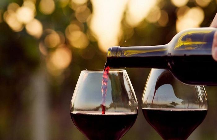 """النبيذ اللبناني في """"إكسبو 2020 دبي"""""""