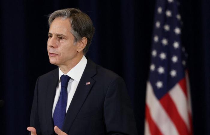 أميركا تحشد دوليا ضد حركة طالبان.. محادثات مع باكستان والصين وروسيا
