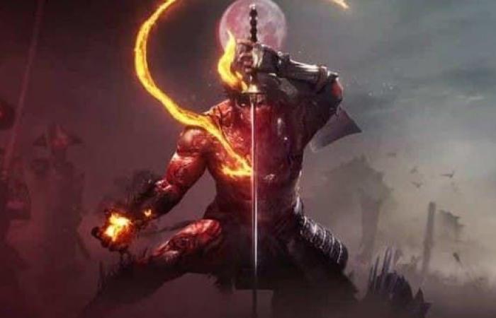 مجموعة من أفضل ألعاب بلاي ستيشن 4 لعام 2021
