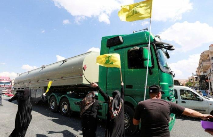 خصوم «حزب الله» ينتقدون شحنات المازوت الإيراني: دعاية حزبية لأهداف انتخابية