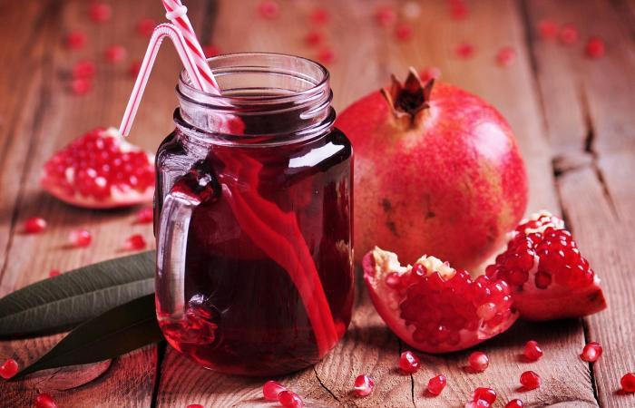 عصير أحمر يخفض مستوى السكر في الدم خلال 15 دقيقة فقط!